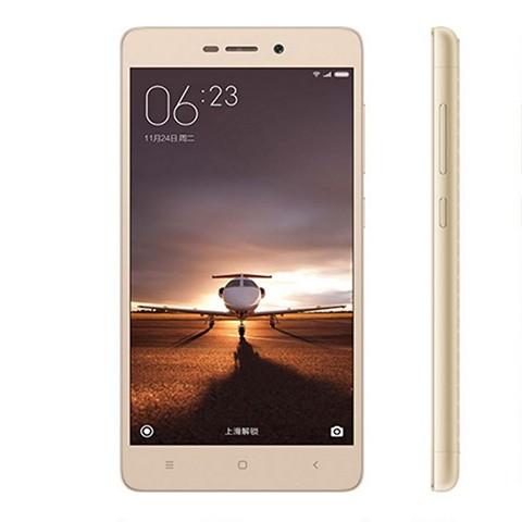 Vender móvil Xiaomi Redmi 3 4G
