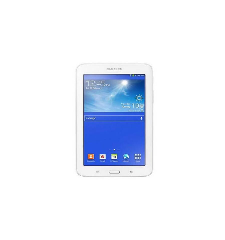 Vender Tablet Samsung Galaxy Tab 3 Lite 7 Wifi 8GB