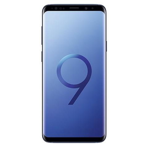 Samsung Galaxy S9 Plus Dual SIM 256GB