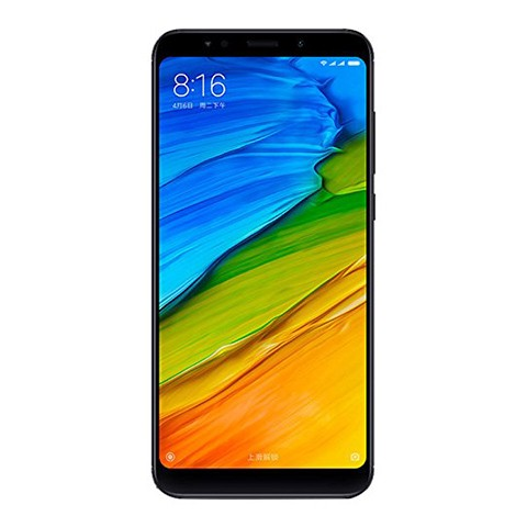 Xiaomi Redmi 5 Plus 3G + 32GB