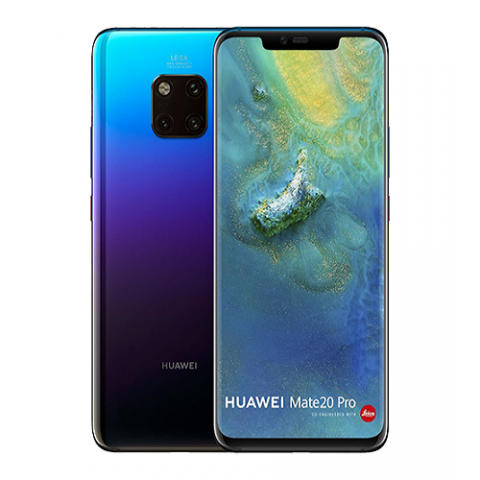 vender móvil Huawei Mate 20 Pro 128GB