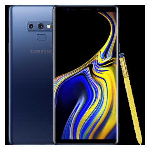 vender móvil Samsung Galaxy Note 9 512GB