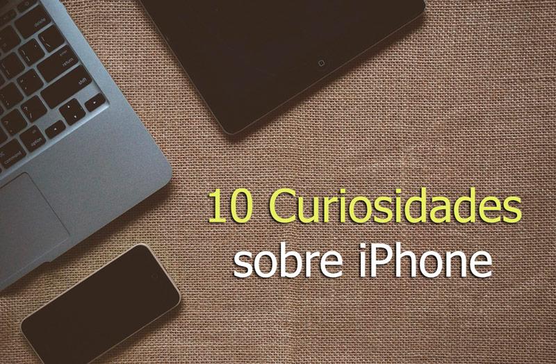 curiosidades iphone