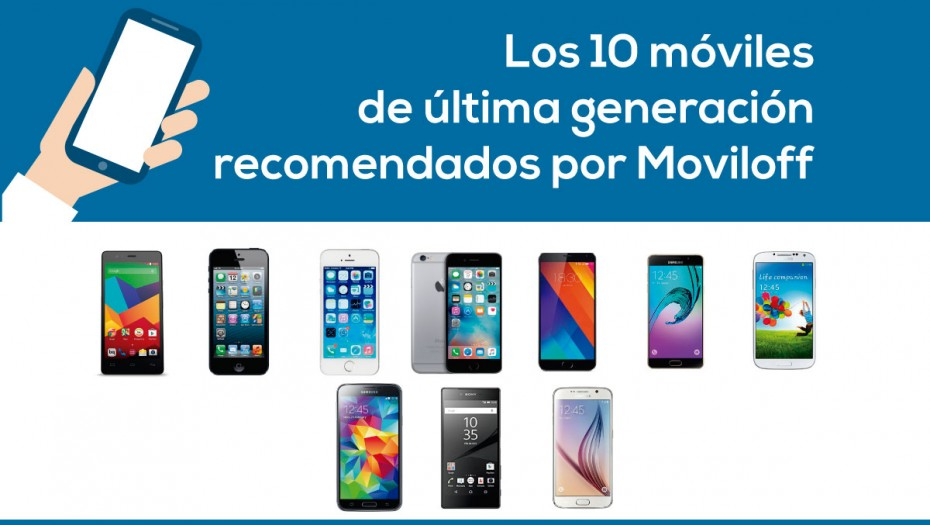 10 moviles de ultima generacion