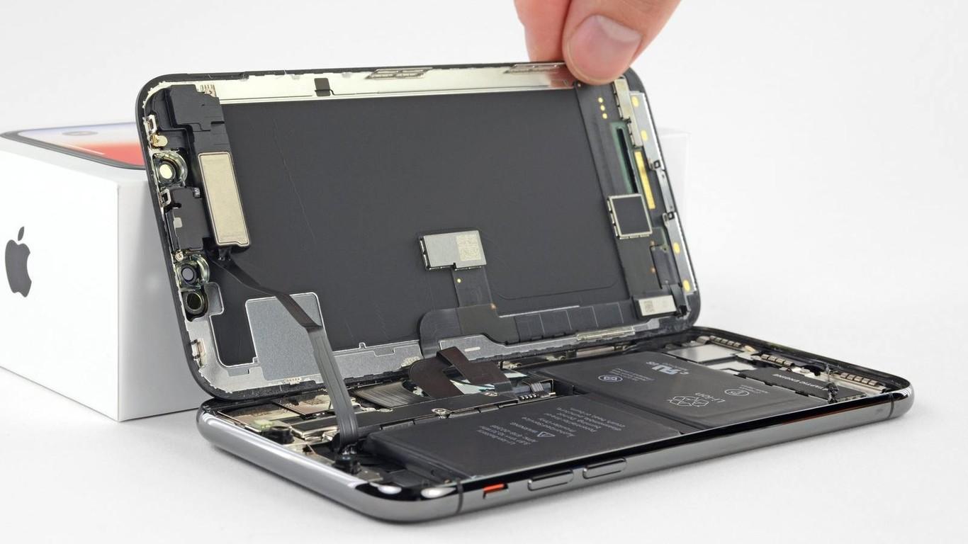 Cambiar la pantalla de tu iPhone X en Albacete es más fácil y rápido.