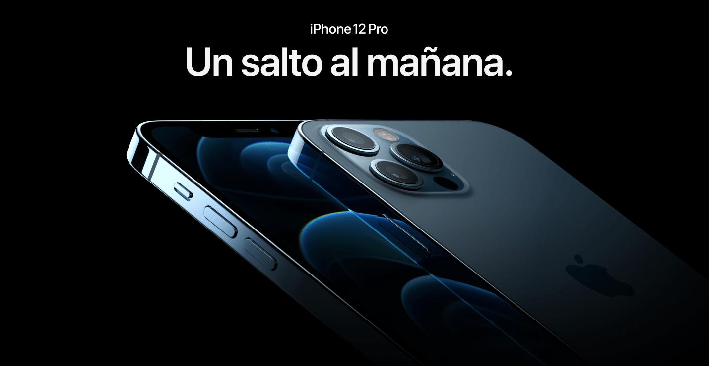 Las novedades iPhone 12 y Iphone 12 Pro ya están aquí 2