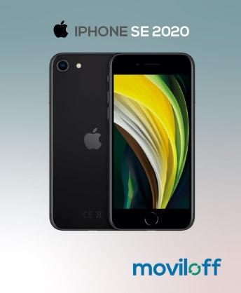 IPHONE SE 2020 moviloff