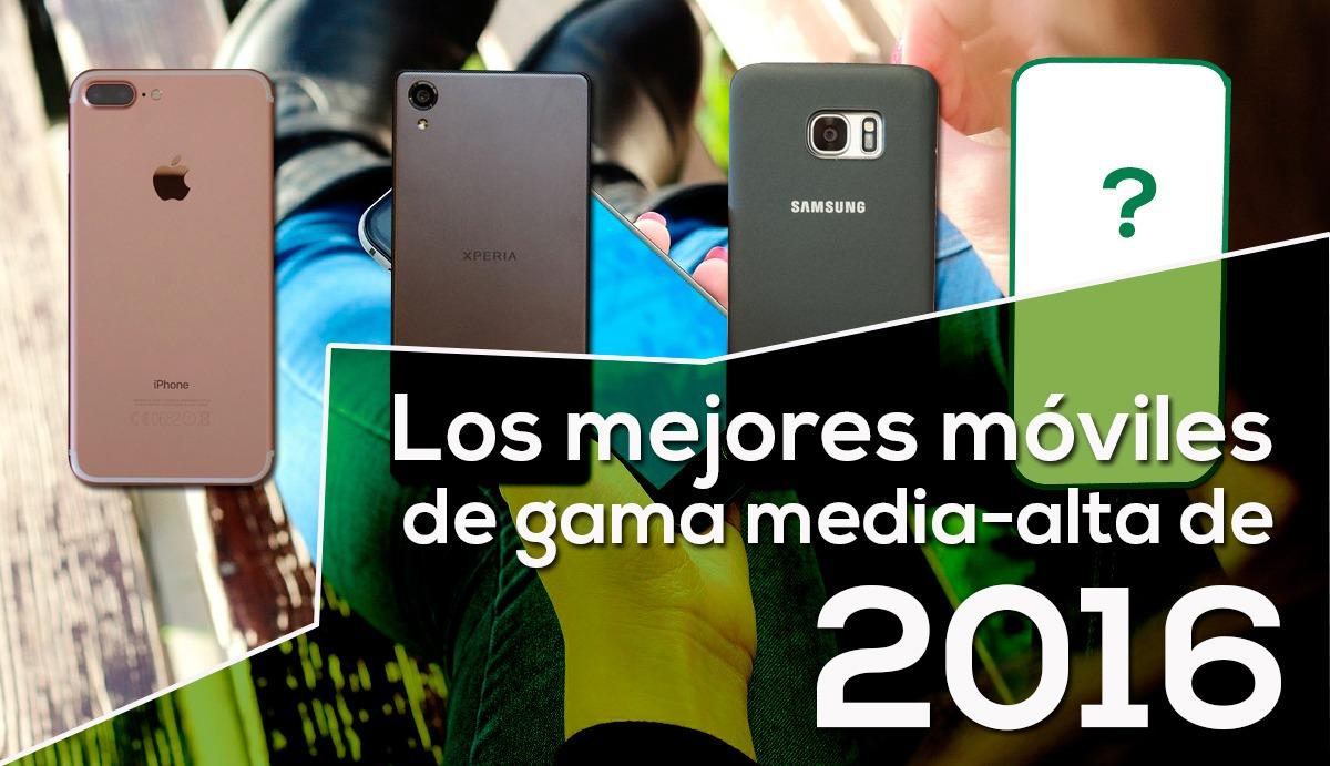9b2aad94dde Los mejores móviles de 2016 · Blog de Moviloff