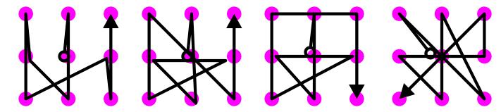 patrones desbloqueo dificiles