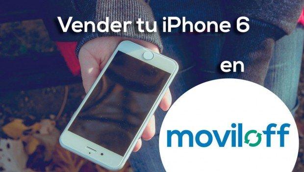 vender iphone 6